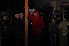 Droga Krzyżowa ulicami Krosna (88)