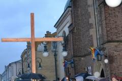 Droga Krzyżowa ulicami Krosna (93)