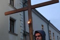 Droga Krzyżowa ulicami Krosna (98)