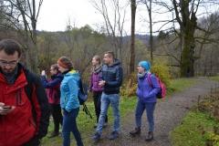 Integracja młodzieży w Bieszczadach (09)