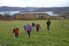 Integracja młodzieży w Bieszczadach (11)