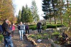 Integracja młodzieży w Bieszczadach (14)