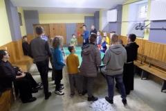 Jesienne spotkanie ministrantów w Jaśle (01)