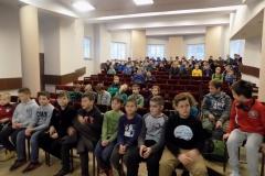 Jesienne spotkanie ministrantów w Jaśle (09)
