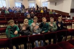 Jesienne spotkanie ministrantów w Jaśle (10)