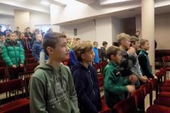 Jesienne spotkanie ministrantów w Jaśle (12)