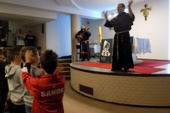 Jesienne spotkanie ministrantów w Jaśle (13)