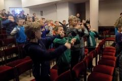 Jesienne spotkanie ministrantów w Jaśle (14)