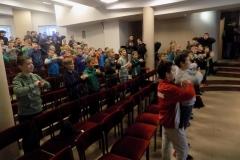Jesienne spotkanie ministrantów w Jaśle (16)