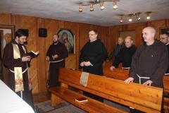 Kolęda u Franciszkanów (01)