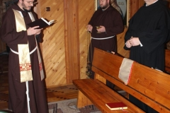 Kolęda u Franciszkanów (02)