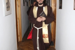Kolęda u Franciszkanów (10)