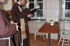 Kolęda u Franciszkanów (11)
