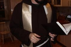 Kolęda u Franciszkanów (12)