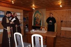 Kolęda u Franciszkanów (15)