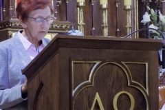 Miesięczna Msza Święta Wspólnoty Żywego Różańca  (2)