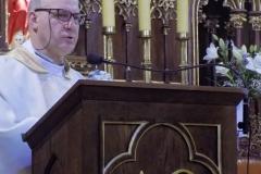 Miesięczna Msza Święta Wspólnoty Żywego Różańca  (3)