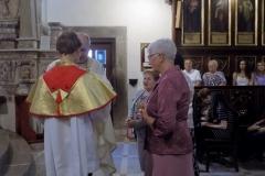 Miesięczna Msza Święta Wspólnoty Żywego Różańca  (5)