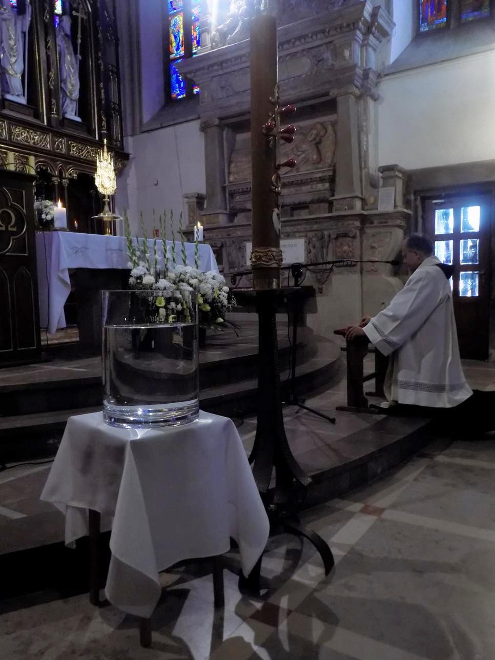 Misje Parafialne (04) dzień pierwszy