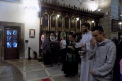 Misje Parafialne (01) Rozpoczęcie Misji