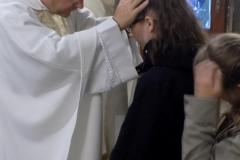 Misje Parafialne (12) dzień drugi Błogosławieństwo dzieci