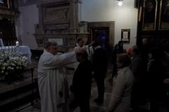 Misje Parafialne (15) dzień trzeci Błogosławieństwo chorych