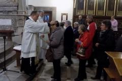 Misje Parafialne (28) dzień piąty Błogosławieństwo dziadków