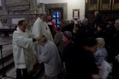 Misje Parafialne (30) dzień piąty Błogosławieństwo dziadków