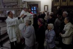 Misje Parafialne (31) dzień piąty Błogosławieństwo dziadków