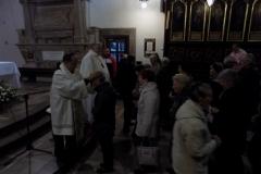 Misje Parafialne (34) dzień piąty Błogosławieństwo dziadków