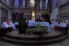 Misje Parafialne (36) dzień szósty zakończenie misji