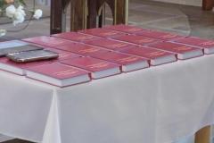 Msza dla kandydatów do bierzmowania z przekazaniem Modlitewnika dojrzałego chrześcijanina (04)
