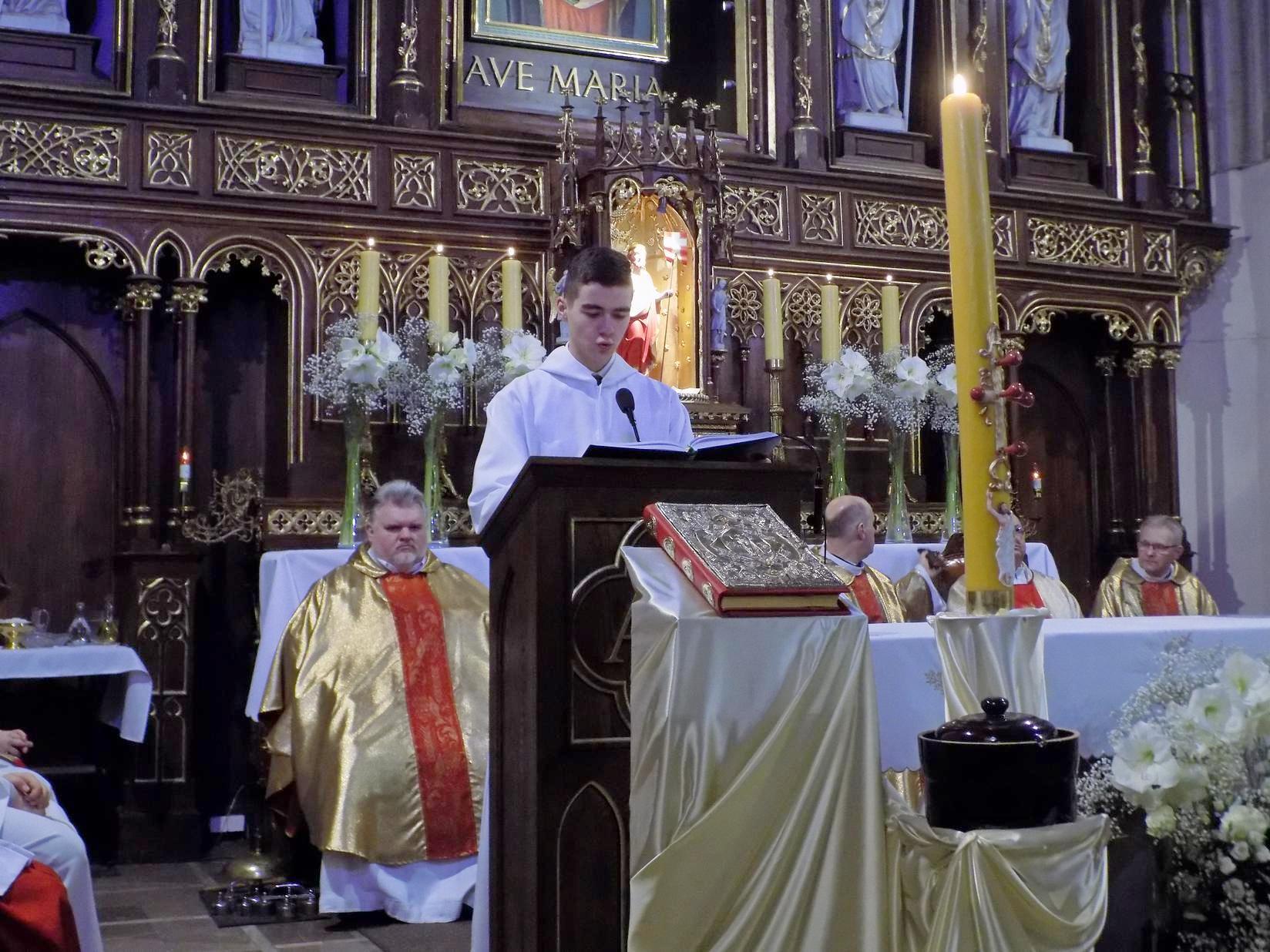 Niedziela Wielkanocna - rezurekcja (5)