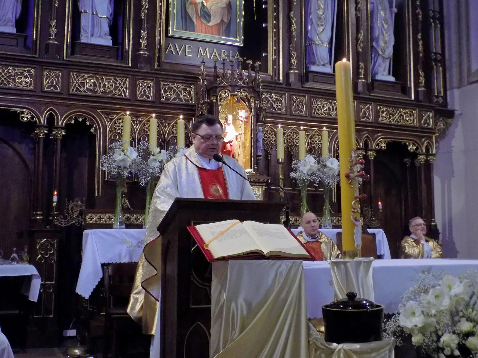 Niedziela Wielkanocna - rezurekcja (8)