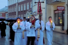 Niedziela Wielkanocna - rezurekcja (1)