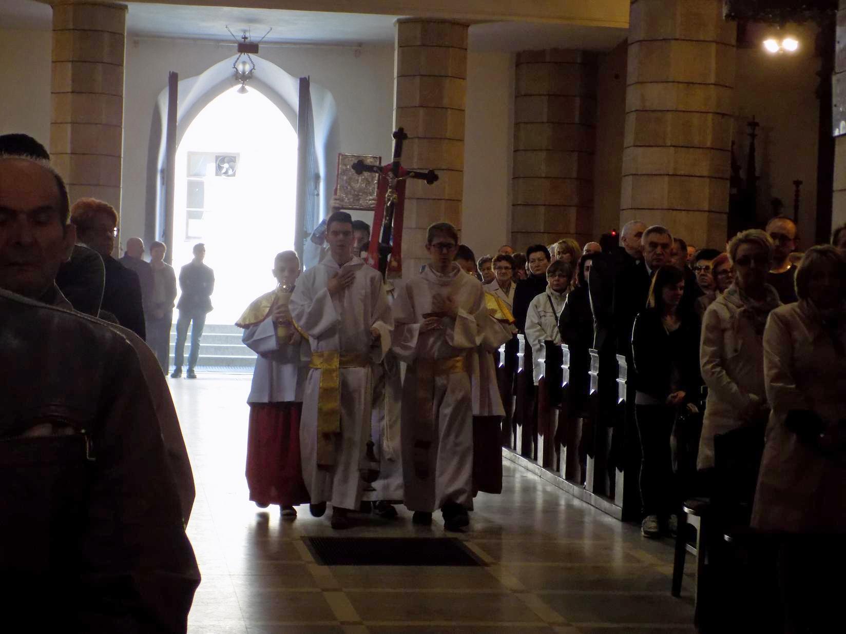 Niedziela Bożego Miłosierdzia (01)