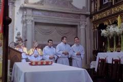 Niedziela Bożego Miłosierdzia (08)