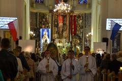 Obraz MB Murkowej we Wrocławiu
