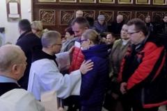 Odnowienie przyrzeczeń małżeńskich w Uroczystość Świętej Rodziny 2017 (13)
