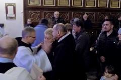 Odnowienie przyrzeczeń małżeńskich w Uroczystość Świętej Rodziny 2017 (15)