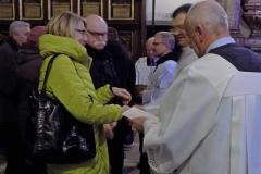 Odnowienie przyrzeczeń małżeńskich w Uroczystość Świętej Rodziny 2017 (21)