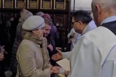 Odnowienie przyrzeczeń małżeńskich w Uroczystość Świętej Rodziny 2017 (22)