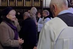 Odnowienie przyrzeczeń małżeńskich w Uroczystość Świętej Rodziny 2017 (23)