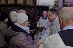Odnowienie przyrzeczeń małżeńskich w Uroczystość Świętej Rodziny 2017 (28)