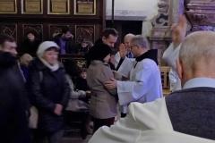 Odnowienie przyrzeczeń małżeńskich w Uroczystość Świętej Rodziny 2017 (29)