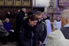 Odnowienie przyrzeczeń małżeńskich w Uroczystość Świętej Rodziny 2017 (34)