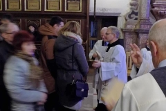 Odnowienie przyrzeczeń małżeńskich w Uroczystość Świętej Rodziny 2017 (36)