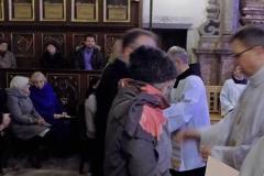Odnowienie przyrzeczeń małżeńskich w Uroczystość Świętej Rodziny 2017 (40)