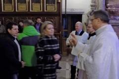 Odnowienie przyrzeczeń małżeńskich w Uroczystość Świętej Rodziny 2017 (43)