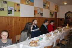Drugie spotkanie opłatkowe(02)